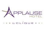 Branding of Applause Hotel